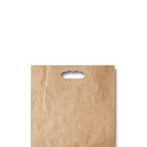 Tašky s výsekom