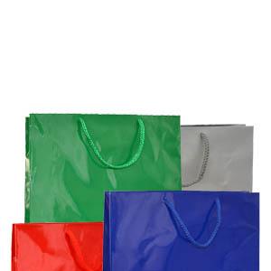 Laminované tašky